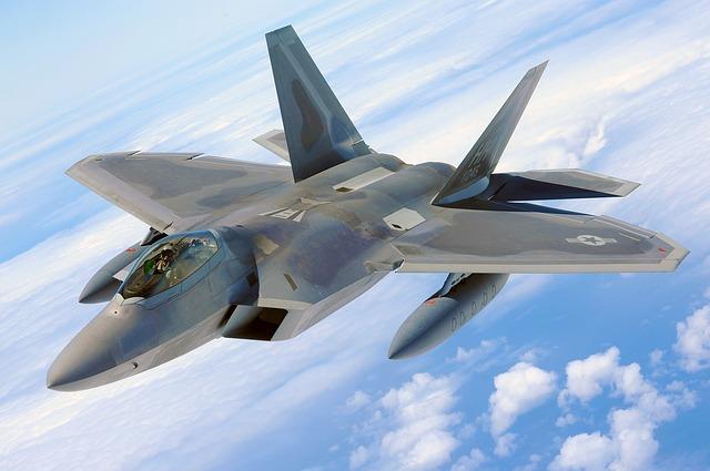 Flugzeugteilen für Eurofighter