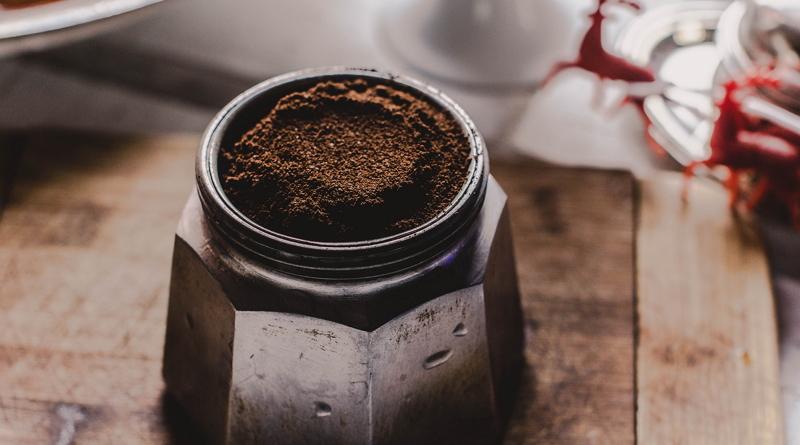 Aromawunder Kaffee